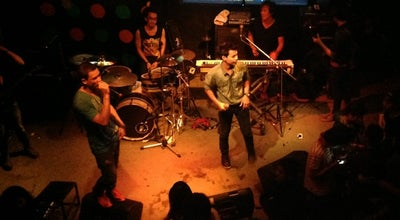 Photo of Nightclub Sofa PUB (โซฟา ผับ) at Dibuk Rd., Mueang Phuket 83000, Thailand