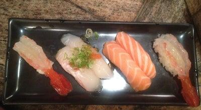 Photo of Sushi Restaurant Sushi Ike at 6051 Hollywood Blvd, Los Angeles, CA 90028, United States