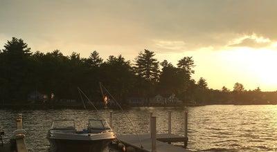 Photo of Lake Arlington Pond at Shore Dr, Salem, NH 03079, United States