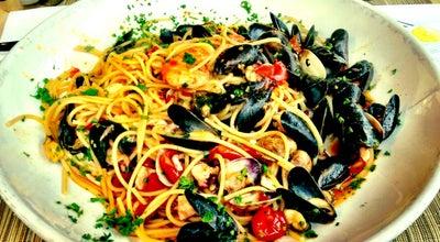 Photo of Italian Restaurant La Voglia at 2 Rue Saint-françois De Paule, Nice 06300, France