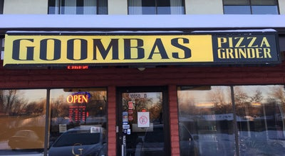 Photo of Pizza Place Goombas at Arvada, CO, United States