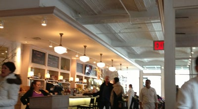 Photo of American Restaurant Sarabeth's Tribeca at 339 Greenwich Street, New York, NY 10013, United States