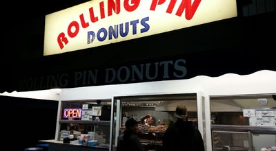 Photo of Donut Shop Rolling Pin at 2153 Las Posas Rd, Camarillo, CA 93010, United States