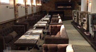 Photo of Mediterranean Restaurant Марле Буа at Пл. Ленина, 11, Томск 634009, Russia