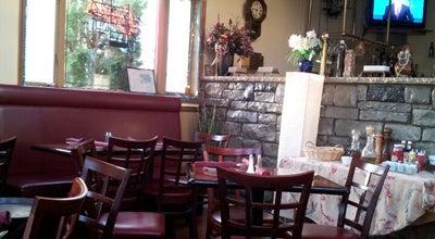 Photo of Italian Restaurant Luigi's Restaurant at Mt. Vernon, Ridgefield Park, NJ 07660, United States