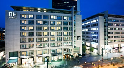 Photo of Hotel NH Collection Berlin Mitte Friedrichstrasse at Friedrichstr. 96, Berlin 10117, Germany