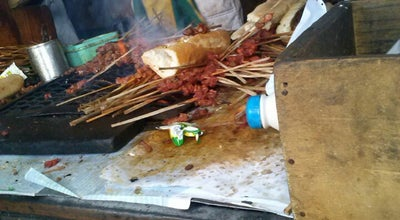 Photo of Sandwich Place Espace Brochettes at Zone 4c, Abidjan, Abidjan, Ivory Coast