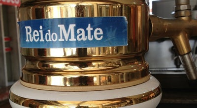 Photo of Coffee Shop Rei do Mate at Shopping Unimart, Campinas, Brazil