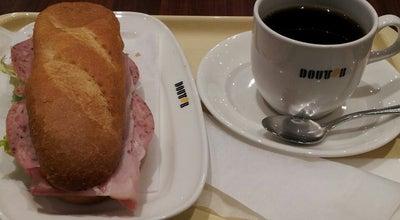 Photo of Cafe ドトールコーヒーショップ 弘前イトーヨーカドー店 at 駅前3-2-1, 弘前市 036-8002, Japan