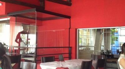 Photo of Brazilian Restaurant Varandas Restaurante at Av. Getúlio Vargas, 279, Criciúma 88801-500, Brazil