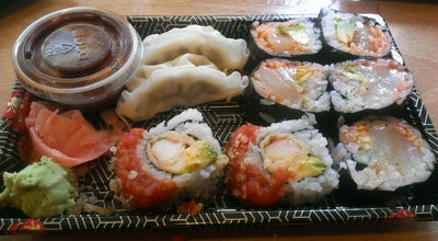 Photo of Japanese Restaurant LZ Sushi at 355 7th Ave, New York, NY 10001, United States