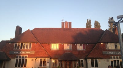 Photo of Gastropub The Arkle Manor at Reigate Rd, Betchworth RH3 7HB, United Kingdom