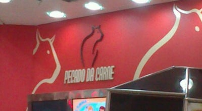 Photo of Steakhouse Pecado da Carne at Shopping Do Vale Do Aço, Ipatinga 35160-290, Brazil