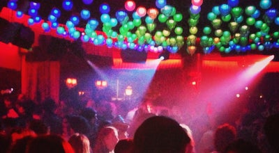 Photo of Nightclub Tequila at Av. Rafael Obligado 6211, Buenos Aires, Argentina