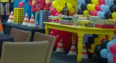 Photo of Theme Park Kidteens at Lauro de Freitas, Brazil