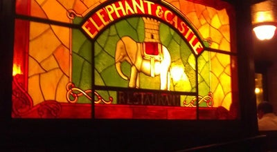 Photo of Pub Elephant & Castle at 111 West Adams St, Chicago, IL 60604, United States