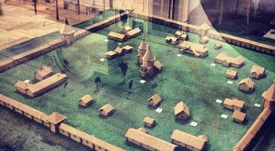 Photo of History Museum Пензенский государственный краеведческий музей at Ул. Красная, 73, Пенза, Russia