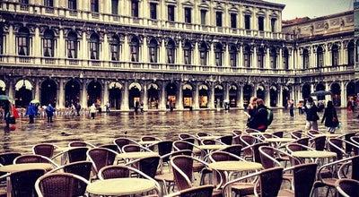 Photo of Cafe Gran Caffè Quadri at Piazza San Marco, Venice 30124, Italy