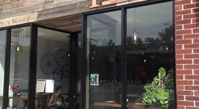 Photo of Vegetarian / Vegan Restaurant Root at 487 Cambridge St, Allston, MA 02134, United States