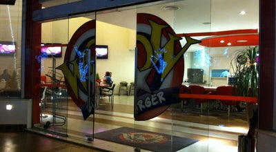 Photo of Restaurant Wow Burger at Avenida Paulo Faccini 2023, Guarulhos 07111-000, Brazil