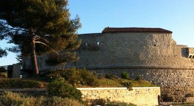 Photo of Historic Site Tour Royale at Avenue De La Tour Royale, Toulon 83000, France