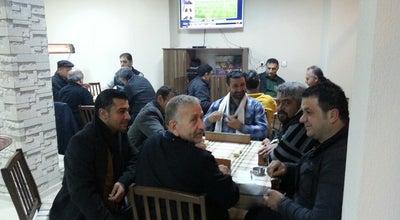 Photo of Cafe Kahve_Rengi cafe at Ertugrul Mah.sadık İleri Bulvarı 3019 Sk No:11/a, İzmir, Turkey