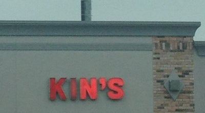 Photo of Chinese Restaurant Kin's Kitchen at 2802 Lafayette Rd #6, Indianapolis, IN 46222, United States