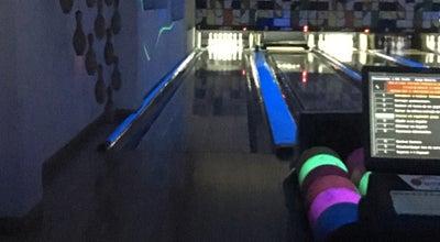 Photo of Bowling Alley INTERBOL Satélite at Mexico