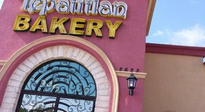 Photo of Bakery Tepatitlan Bakery at 2622 Spencer Hwy, Pasadena, TX 77504, United States