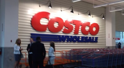 Photo of Warehouse Store Costco at 2101 Waterbridge Blvd, Orlando, FL 32837, United States