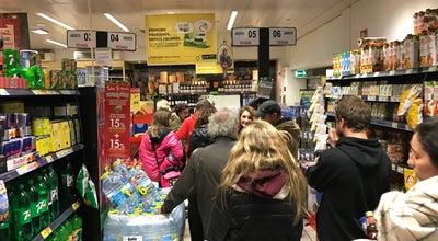 Photo of Supermarket Pingo Doce at R. 1º De Dezembro, 67-83, Lisboa 1200-358, Portugal