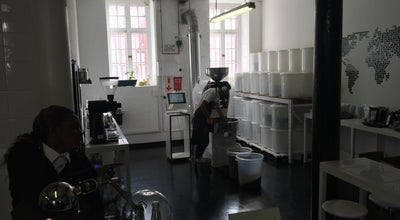 Photo of Coffee Shop Espresso Lab Microroasters at 373-375 Albert Rd., Cape Town 7925, South Africa