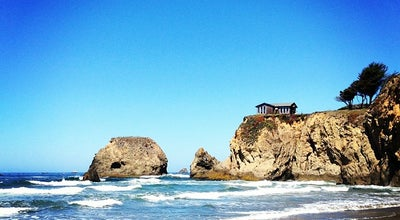 Photo of Beach Seaside Beach at Fort Bragg, CA 95437, United States