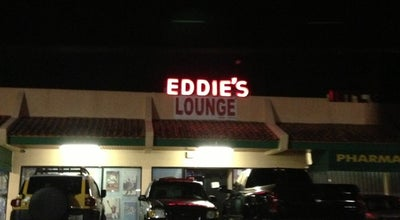 Photo of Bar Eddie's Lounge at 12606 Sw 8th St, Miami, FL 33184, United States
