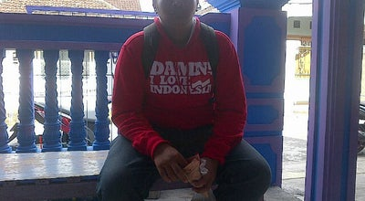Photo of Cafe Bubble (Arema) at Jl. Kh Ahmad Dahlan, Bojonegoro 62111, Indonesia