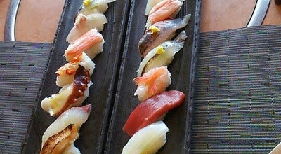 Photo of Sushi Restaurant 松乃鮨 at 府中町220-6, 七尾市 926-0041, Japan