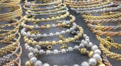 Photo of Jewelry Store Kuyumcular çarşısı at Kapalı Çarşı, Bursa, Turkey
