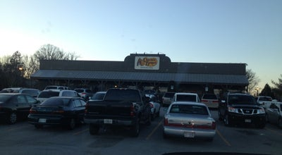 Photo of American Restaurant Cracker Barrel Old Country Store at 1021 Cosby Hwy I-40 & Sr 32, Newport, TN 37821, United States