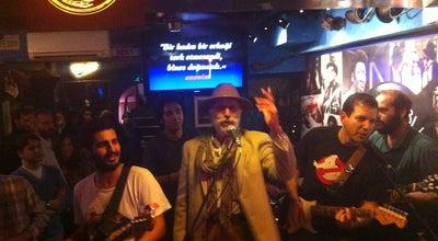 Photo of Pub Kum Saati at Jurnal Sokak No:17 Asmalımescit, Istanbul, Turkey