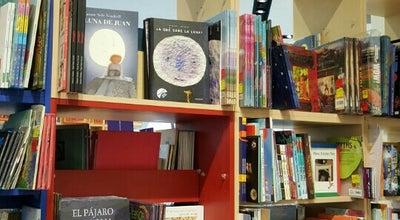 Photo of Bookstore Librerias Gandhi at Av Universidad 757, del Valle, DF 03020, Mexico