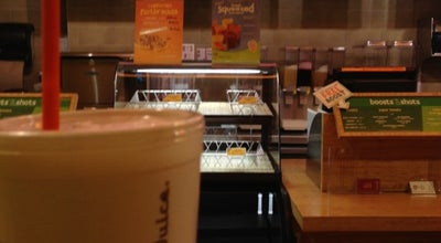 Photo of Juice Bar Jamba Juice at 495 Bloor St. W, Toronto, ON M5S 1Y2, Canada
