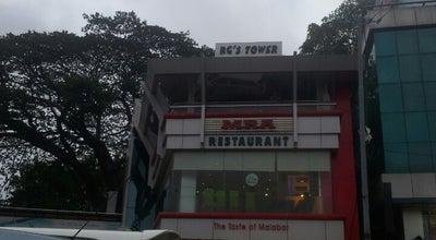 Photo of Bakery MRA Bakery & Restaurant at Palayam, Trivandrum. 695034, India