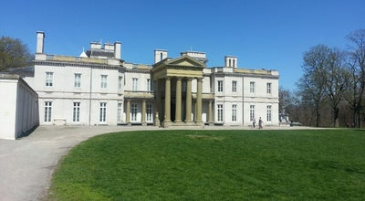 Photo of History Museum Dundurn Castle at York Boulevard, Hamilton, On, Canada