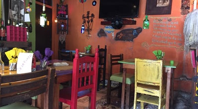 Photo of Mexican Restaurant El Rincon De Los Sabores at Mexico