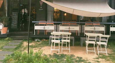 Photo of Cafe 키에라코트 (KAFE KiERA COURt) at 동안구 동편로18 3번길 11, South Korea
