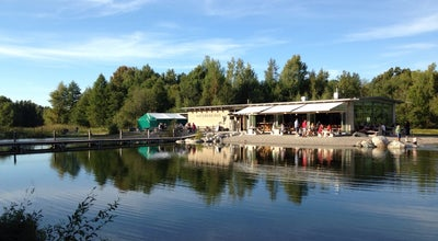 Photo of Restaurant Naturens Hus at Oljevägen 15, Örebro, Sweden