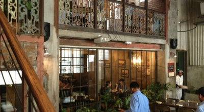Photo of Cafe Pali Village Café at 602 Ambedkar Road, Near Janta, Pali Naka, Mumbai, India
