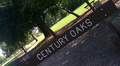 Photo of Park Century Oaks Park at 1013 Century Dr, Napa, CA 94558, United States