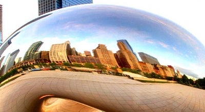 Photo of Other Venue Millenium Park at 201 E Randolph St, Chicago, IL 60602, United States