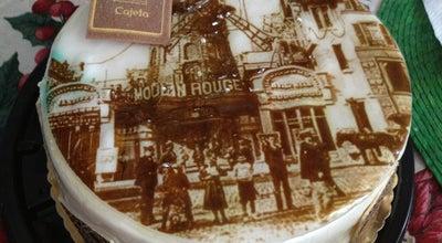 Photo of Bakery Montparnasse at Bosques De Europa 57170, Mexico